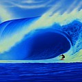 Tahiti 2007 by John Kaelin