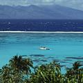 Tahiti, Moorea by Erik Aeder - Printscapes
