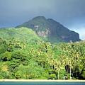 Tahiti by Rita Ariyoshi - Printscapes