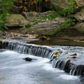 Tahlequah Creek Falls by My Angle On It Photography