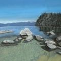Tahoe by Ruthie Briggs-Greenberg