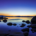 Tahoe Serenity by Brandon McClintock