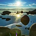 Tahoe Star by Jamie Pham