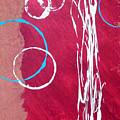 Tahoe Texture by Jilian Cramb - AMothersFineArt