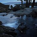 Tahoe Twilight by Donna Blackhall