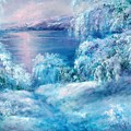Tahoe Winter by Sally Seago