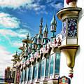 Tai Mahal Casino Trump by Chuck Kuhn