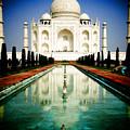 Taj Mahal by Sonal Dave