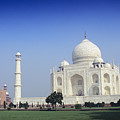 Taj Mahal View by Gloria & Richard Maschmeyer - Printscapes