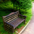 Take A Pause In Your Busy Life by Charuhas Images