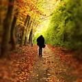 Take A Walk by Bijna Balan
