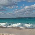 Take Me To The Bahamas by Gina Sullivan