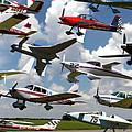 Take-off Panorama Revised 6 23 17 by Jeff Kurtz