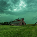 Take Shelter Again by Aaron J Groen