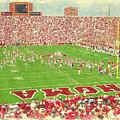 Take The Field by Ricky Barnard