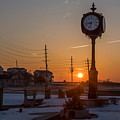 Take Time To Remember Seaside Park Nj by Terry DeLuco