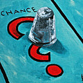 Taking A Chance by Herschel Fall