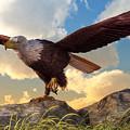 Taking Flight by Daniel Eskridge