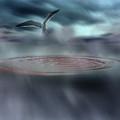 Taking Flight by Gray  Artus