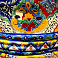 Talavera By Darian Day by Mexicolors Art Photography