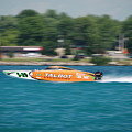 Talbot Offshore Racing by Grace Grogan