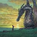 Tales From Earthsea by Mery Moon