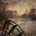 Tales From The Riverbank  II by Robert Brown