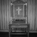 Talking To The Chair by Jost Houk