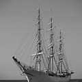 Tall Ship Denmark  by Dustin K Ryan