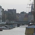 Tall Ship Of Copenhagen by Margaret Brooks
