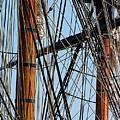 Tall Ship Series 11 by Scott Hovind