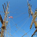Tall Ship Series 16 by Scott Hovind