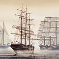 Tall Ships by James Williamson