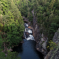 Tallulah Gorge 1 by J M Farris Photography