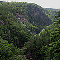 Tallulah Gorge 12 by J M Farris Photography