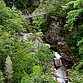 Tallulah Gorge 9 by J M Farris Photography