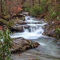 Tallulah River by Doug Camara