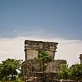 Talum Ruins11 by Douglas Barnett