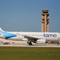 Tame Airline by Dart and Suze Humeston