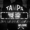 Tampa Theatre 1939 by David Lee Thompson