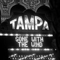 Tampa Theatre Gone With The Wind by David Lee Thompson
