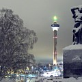 Tampere View 2 by Sami Tiainen