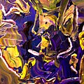 Tangled Torsos by Karen L Christophersen
