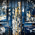 Tangled Up In Blue by Cabral Stock