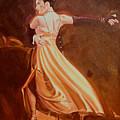 Tango 2 by Charles Willmott
