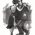 Tango 6 by Judith Kunzle