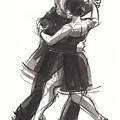 Tango 8 by Judith Kunzle