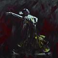 Tango Dancer 03 by Gull G