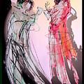 Tango Night by Olga Gernovski