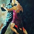 Tango by Pol Ledent